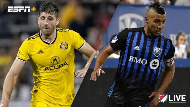 Columbus Crew SC vs. Montreal Impact (MLS)