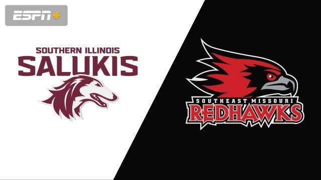 Southern Illinois vs. Southeast Missouri State (Football)