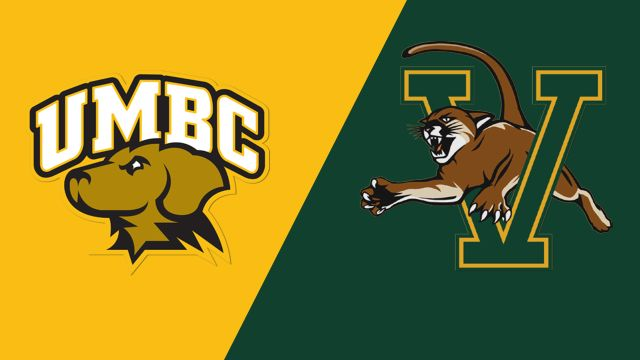 UMBC vs. Vermont (M Lacrosse)