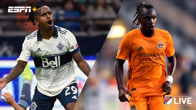 Vancouver Whitecaps FC vs. Houston Dynamo (MLS)