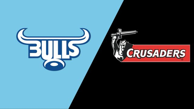 Bulls vs. Crusaders