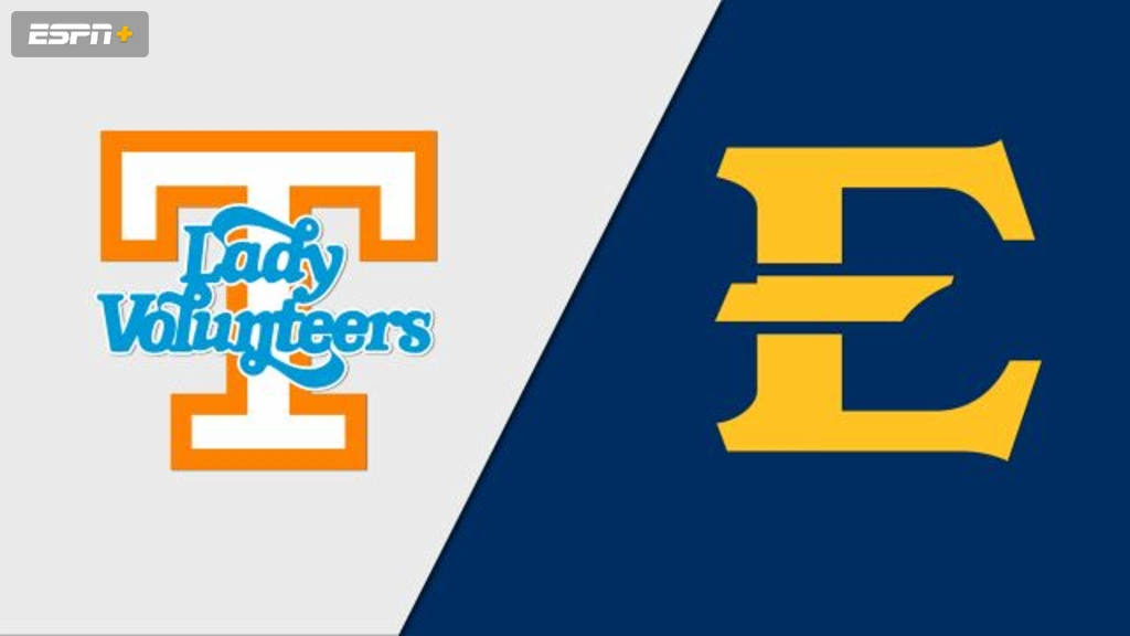 Tennessee vs. East Tennessee State (W Basketball)