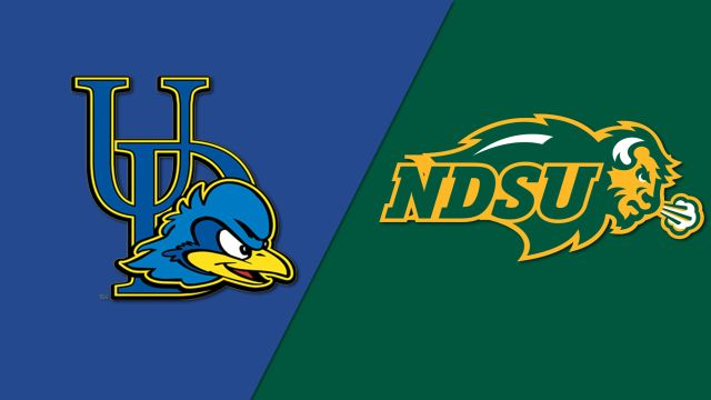 Delaware vs. North Dakota State