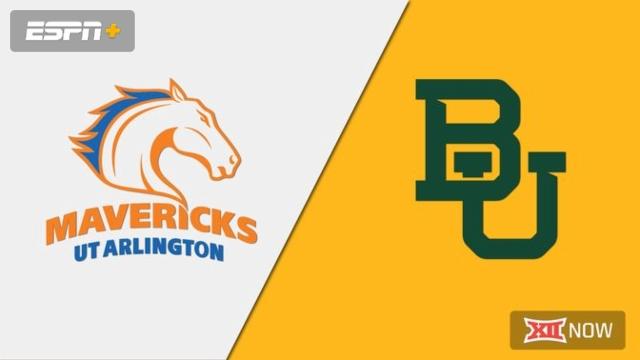 UT Arlington vs. Baylor (Softball)