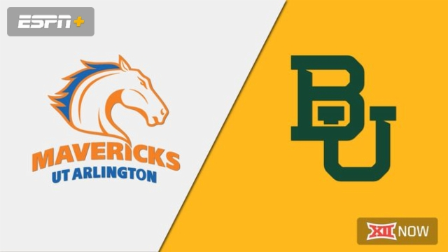 UT Arlington vs. Baylor (Softball)