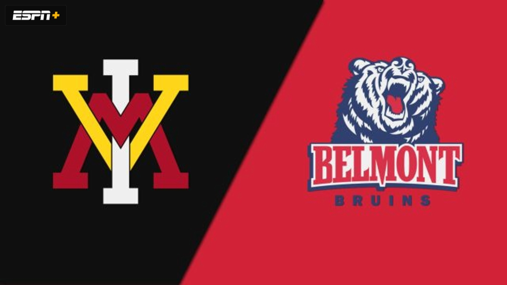 VMI vs. Belmont (First Round) (M Soccer)