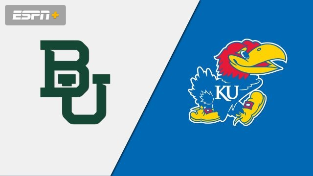 Baylor vs. Kansas (W Volleyball)