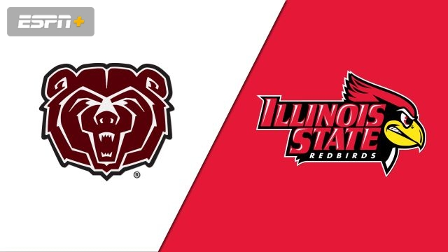 Missouri State vs. Illinois State (Football)