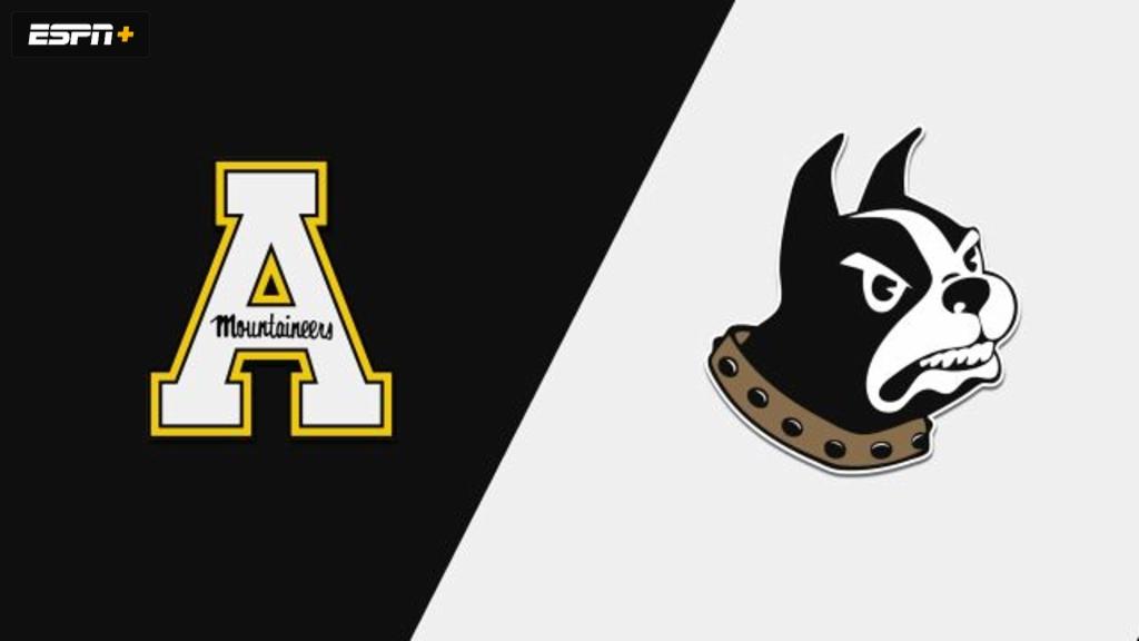 Appalachian State vs. Wofford (W Basketball)