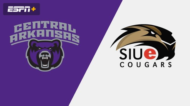Central Arkansas vs. SIU-Edwardsville (W Volleyball)