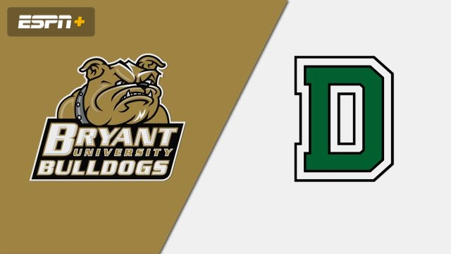 Bryant vs. Dartmouth (M Basketball)