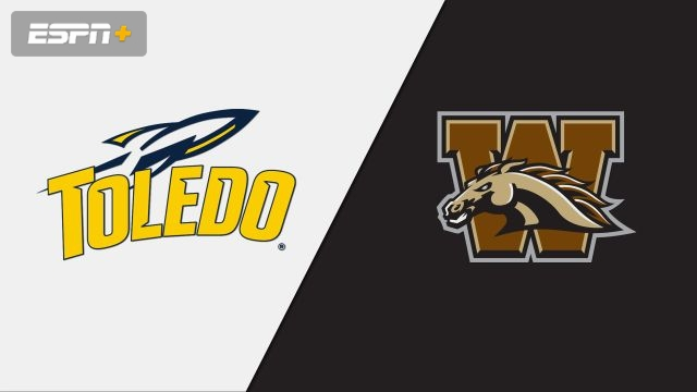 Toledo vs. Western Michigan (W Soccer)