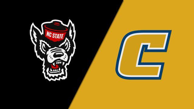 NC State vs. Chattanooga (W Basketball)