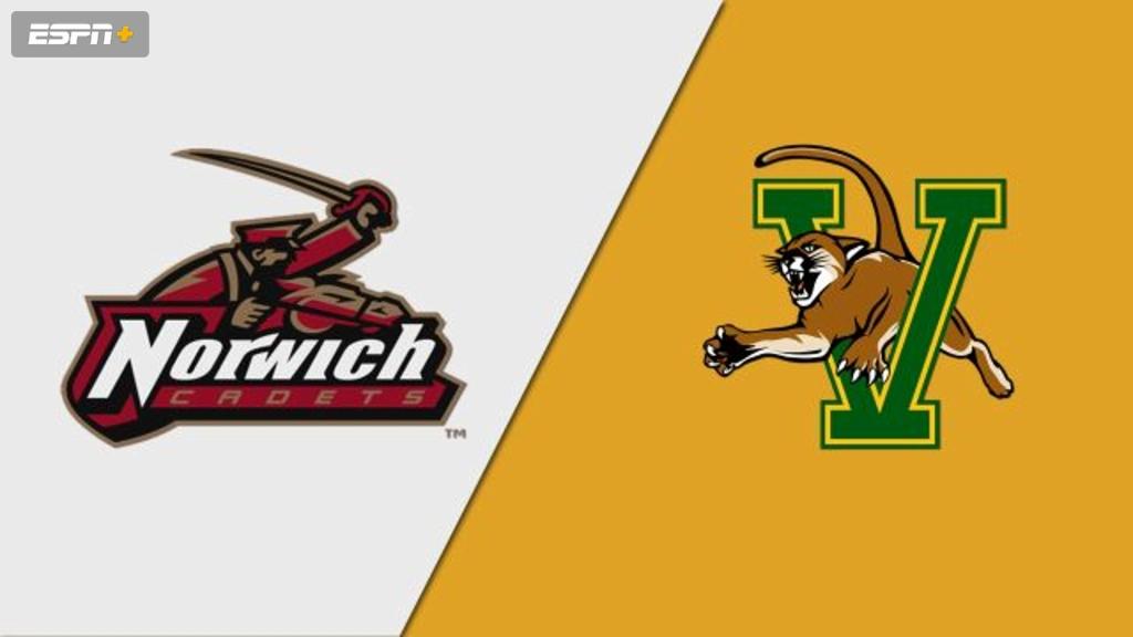 Norwich vs. Vermont (W Basketball)