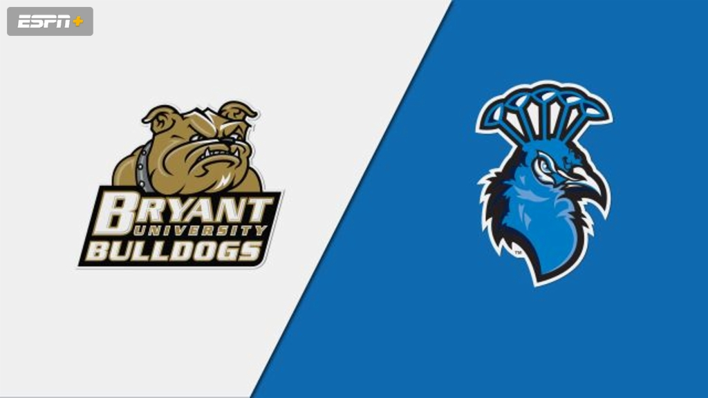 Bryant vs. Saint Peter's (M Basketball)
