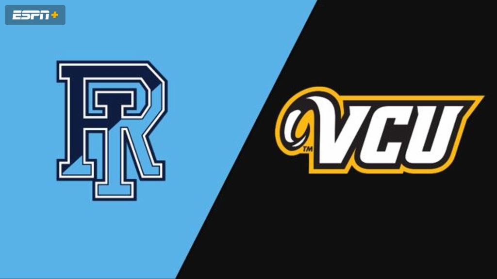 Rhode Island vs. VCU (Semifinal #1) (A-10 Men's Soccer Championship)