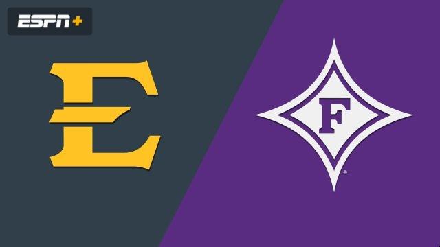 East Tennessee State vs. Furman (Football)