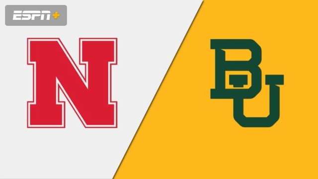 Nebraska vs. Baylor (Baseball)