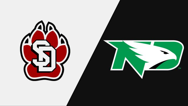 South Dakota vs. North Dakota (W Basketball)