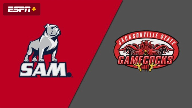 Samford vs. Jacksonville State (Softball)