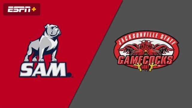 Samford vs. Jacksonville State (Softball)