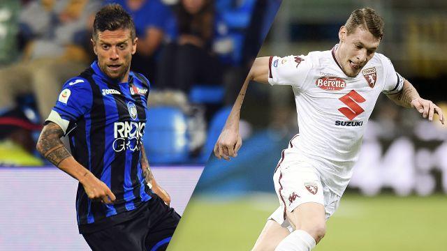 Atalanta vs. Torino (Serie A)