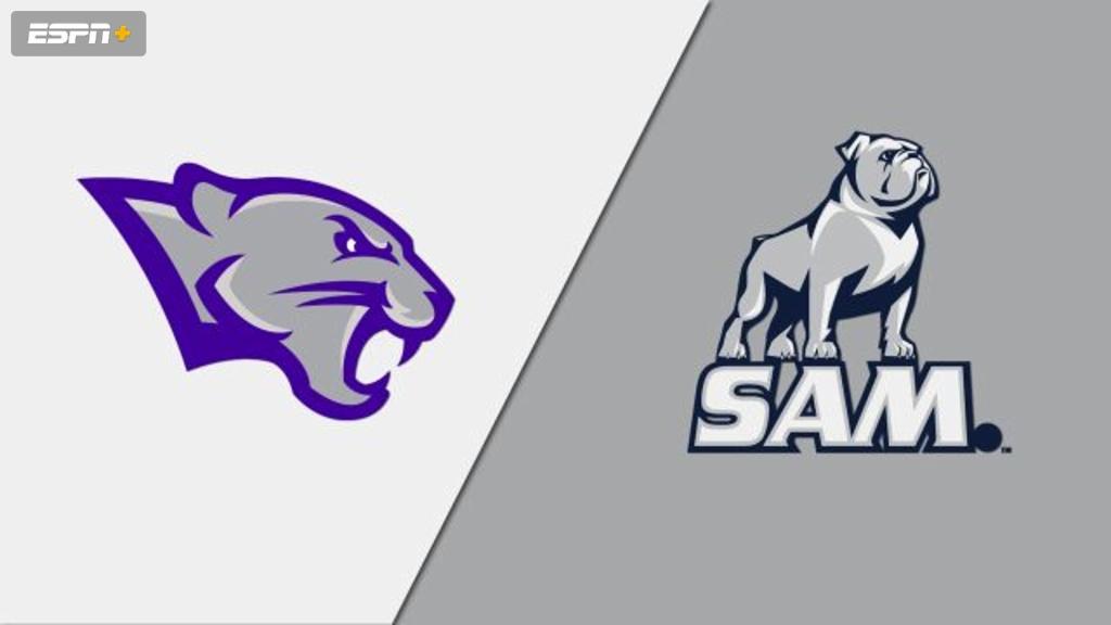 Kentucky Wesleyan vs. Samford (M Basketball)