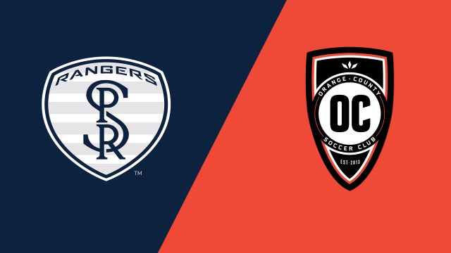 Swope Park Rangers vs. Orange County SC
