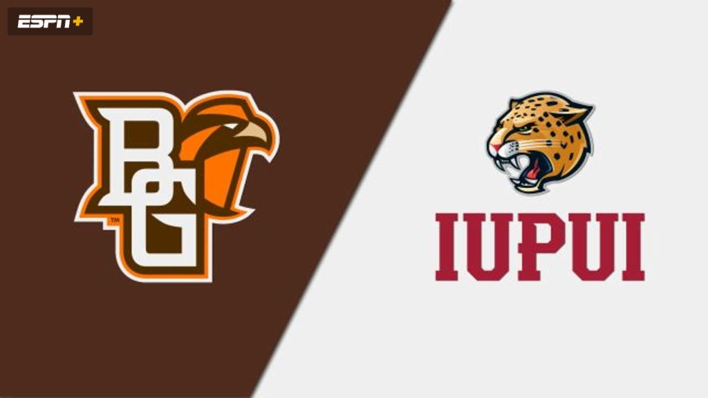 Bowling Green vs. IUPUI (M Soccer)