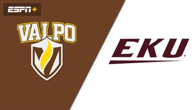 Valparaiso vs. Eastern Kentucky (Football)