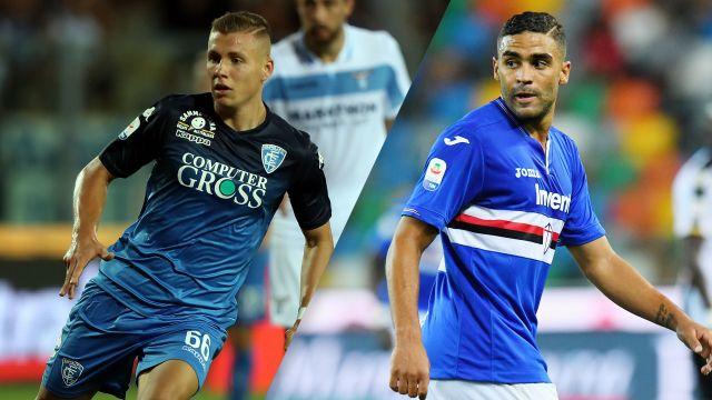 Empoli vs. Sampdoria (Serie A)