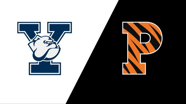 #3 Yale vs. Princeton (M Lacrosse)