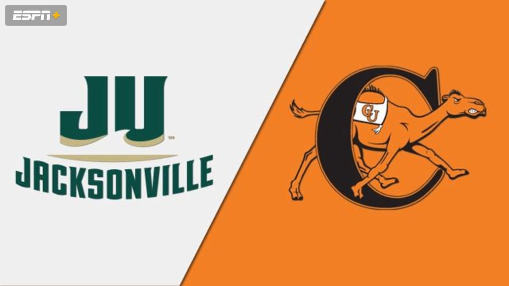 Jacksonville vs. Campbell (M Basketball)