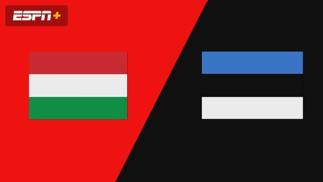 Hungary vs. Estonia (Euro Beach Soccer League)