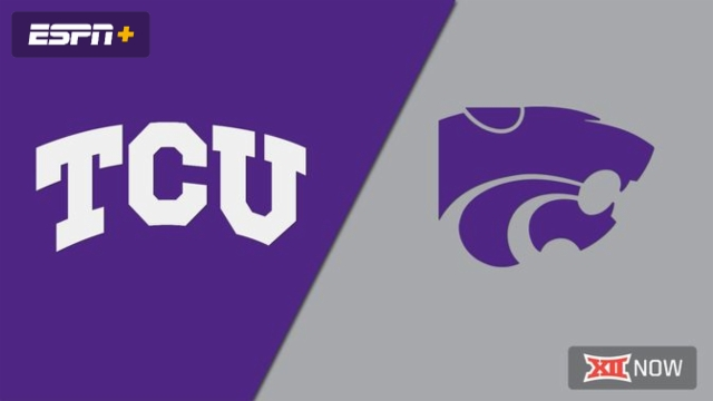 TCU vs. Kansas State (W Basketball)