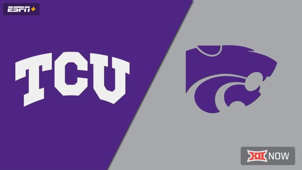 TCU vs. Kansas State (W Basketball)
