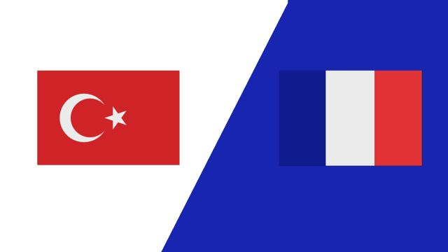 Turkey vs. France