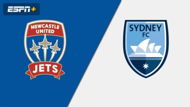 Newcastle Jets vs. Sydney FC (W-League)