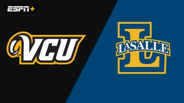 VCU vs. La Salle (W Basketball)