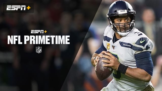NFL PrimeTime on ESPN+ (re-air)