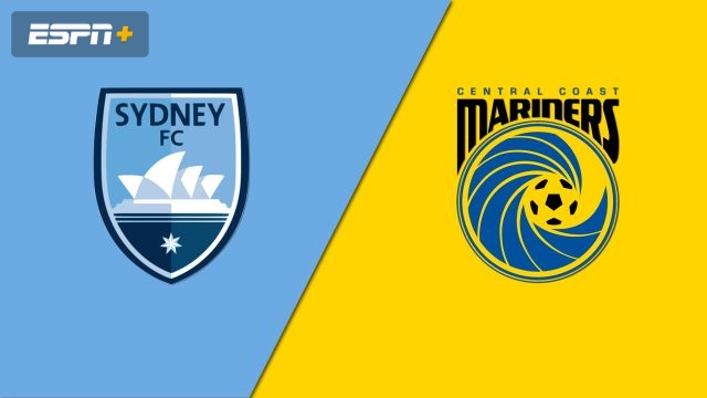 Sydney FC vs. Central Coast Mariners (A-League)