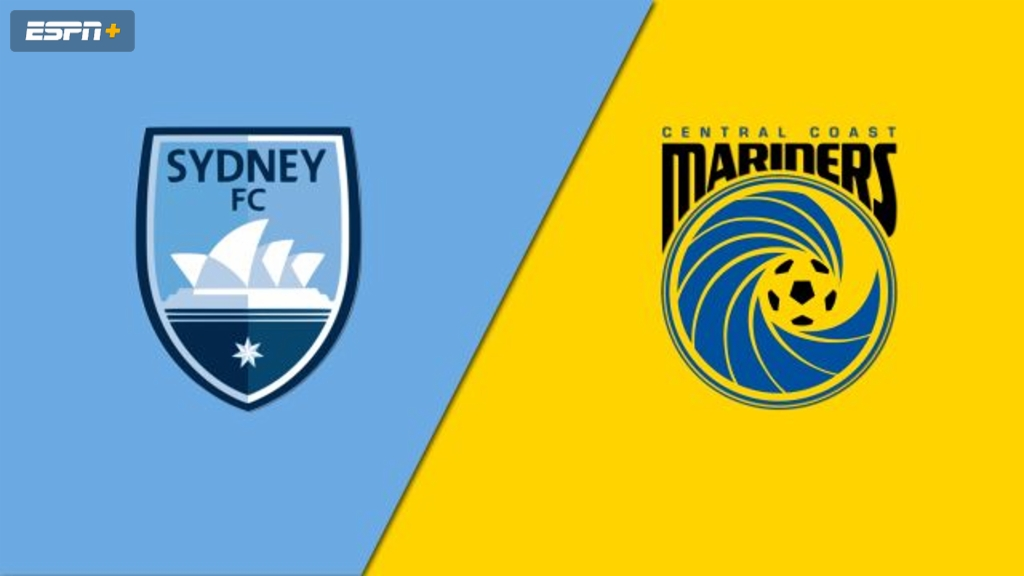 Sydney FC vs. Central Coast Mariners (A-League)