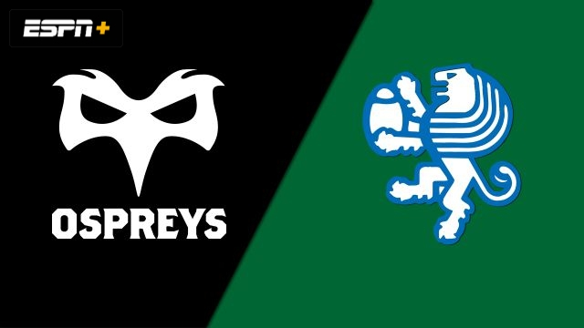 Benetton vs. Ospreys (Guinness PRO14 Rugby)
