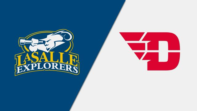 La Salle vs. Dayton (M Soccer)