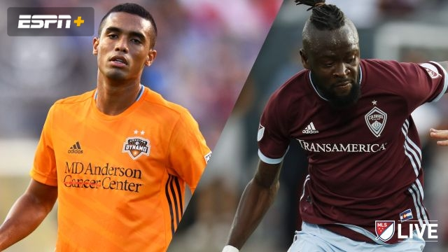 Houston Dynamo vs. Colorado Rapids (MLS)