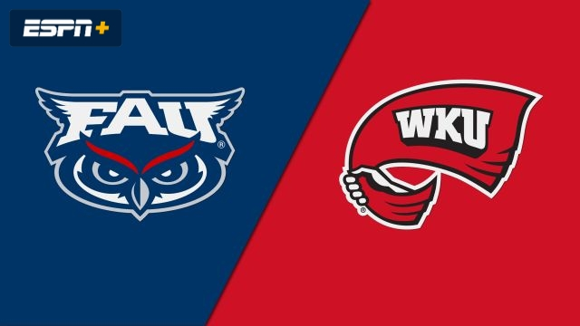 Florida Atlantic vs. Western Kentucky (Football)