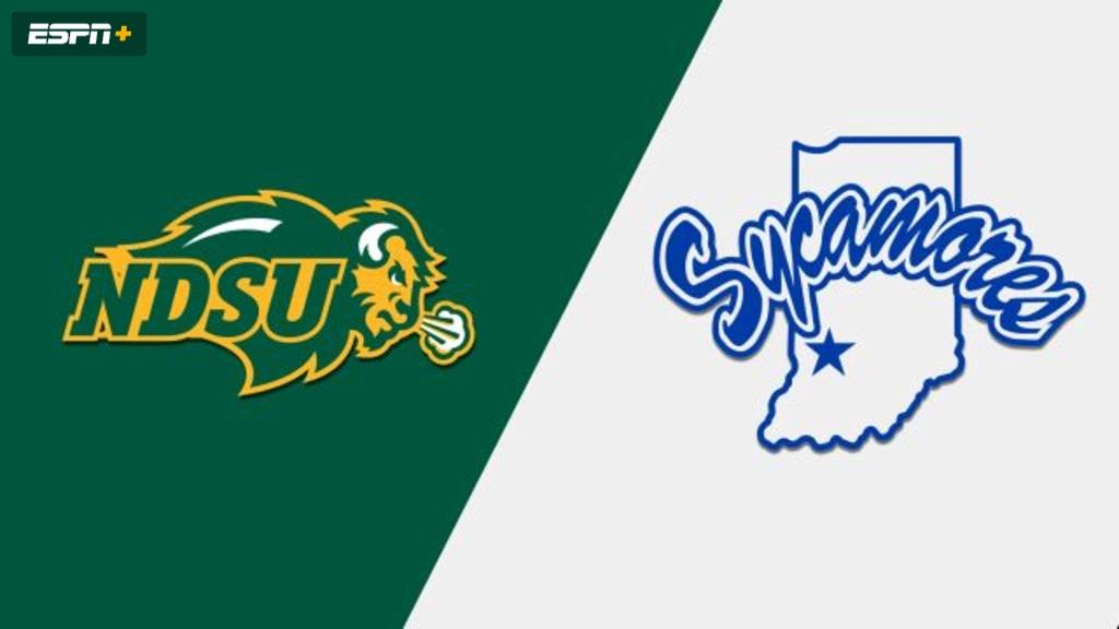 North Dakota State vs. Indiana State (M Basketball)