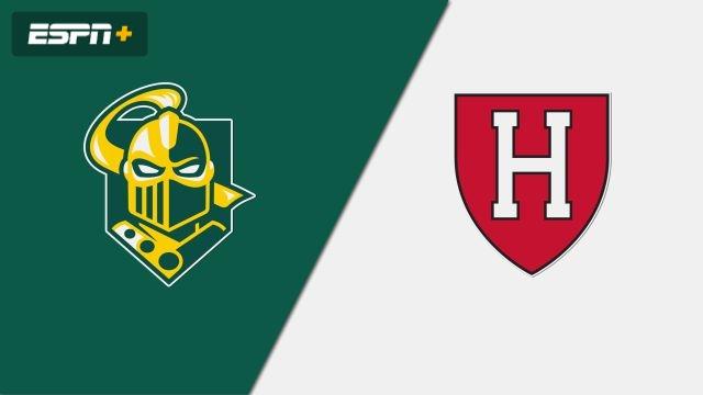 #7 Clarkson vs. Harvard (M Hockey)