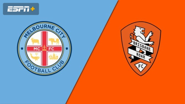Melbourne City FC vs. Brisbane Roar FC (W-League)