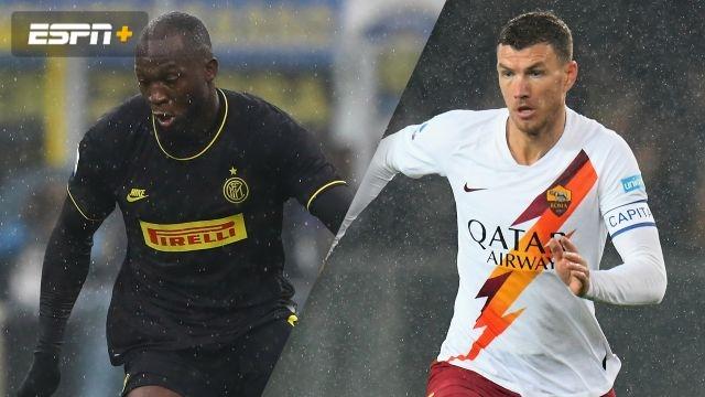 Inter vs. Roma (Serie A)